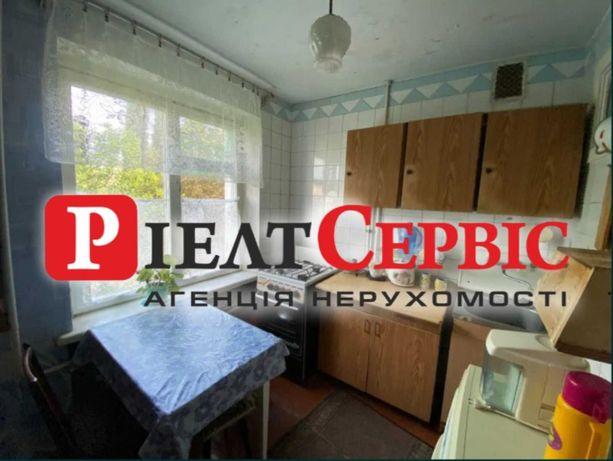 1-кімнатна квартира на ПОЛОВКАХ