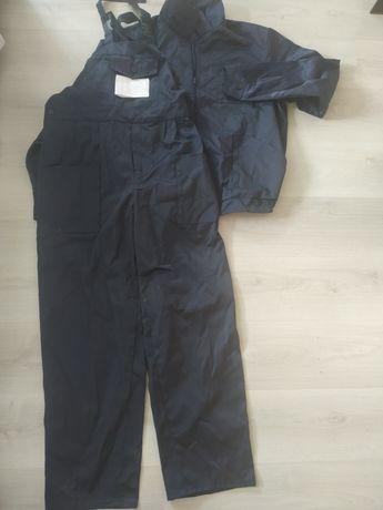 Спецодежда рабочая роба комплект:куртка и полукомбинезон