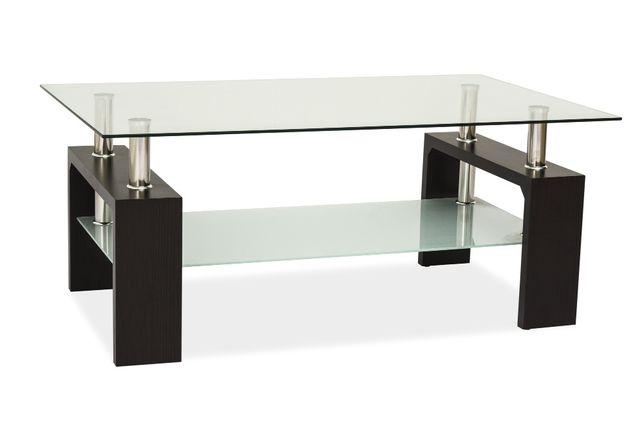 Журнальный столик LISA Мебель Signal В НАЛИЧИИ