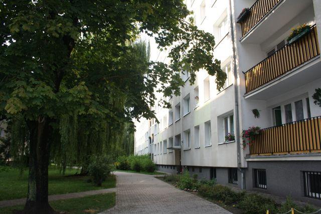 Os Jagiellońskie (Rataje) - do wynajęcia 2 pokojowe mieszkanie