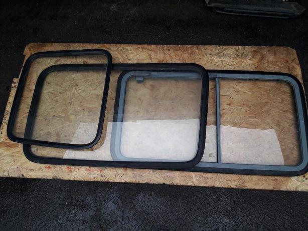 Форд Транзит стекло боковое, форточка, лобовое, жабо