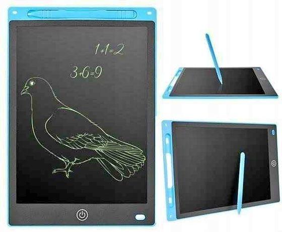 NOWOŚĆ Tablet graficzny ZNIKOPIS dla dzieci 12'
