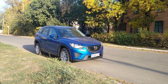 Продается Mazda CX5