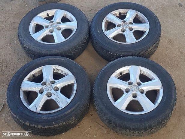 Jantes Mazda R15