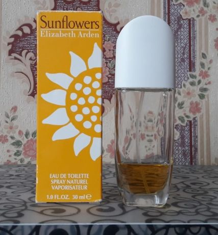 Elizabeth Arden Sunflower
