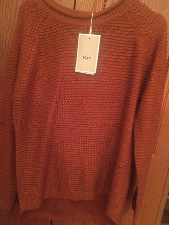 Sweter ICHI nowy