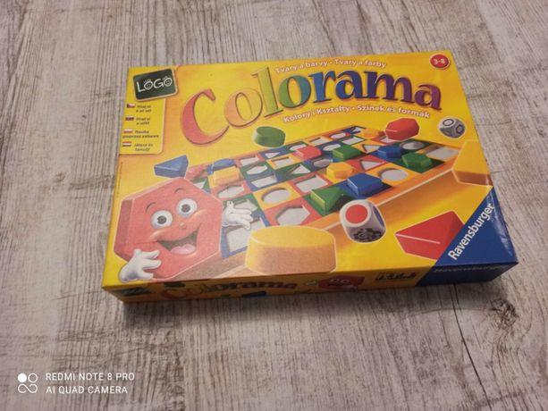 Colorama gra używana