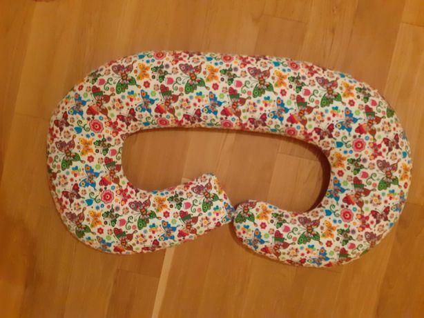 Poduszka ciążowa rogal typ c