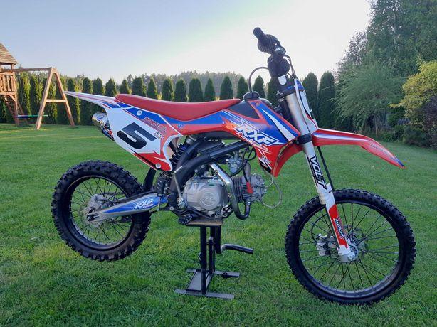 RXF 150 Freeride koła 16/19 podwyższony pitbike większy od mrf big ycf