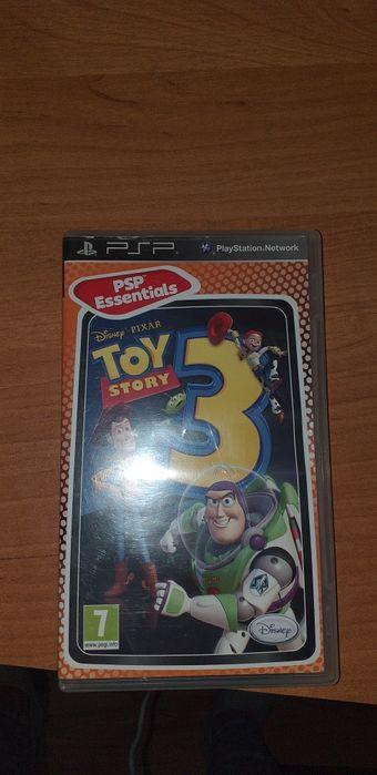 Gra na Psp Toy Story 3 Płońsk - image 1