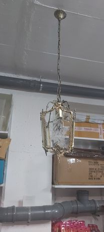 Lanterna de interior