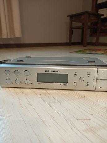 Sprzedam radio Grundig Sonoclock 890 że