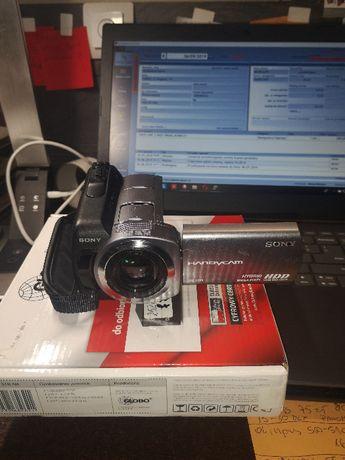 kamera Sony HD