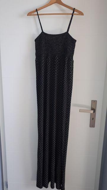 Sukienka ciążowa maxi hm mama rozmiar m jak nowa