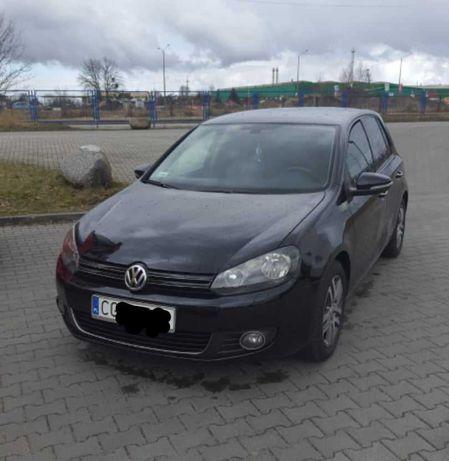 VW Golf VI sprzedam