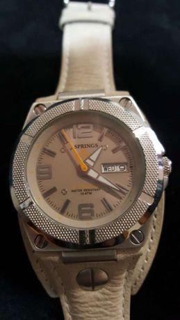 Relógio automático J. Springs