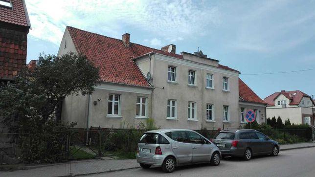 Mieszkanie w centrum Pasłęka