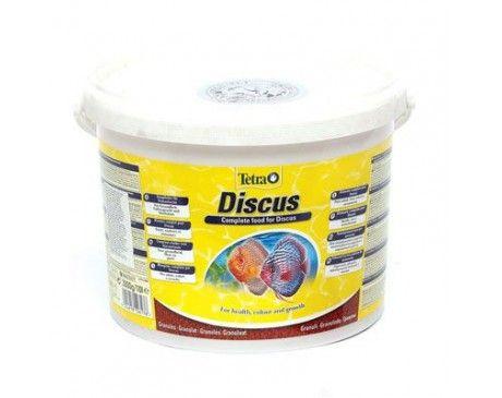 Tetra Discus корм для рыб