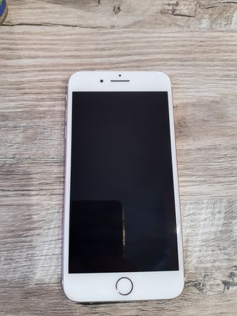 iPhone 7 plus pink 128 gb