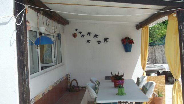 Casa da Aldeia para férias em Grândola