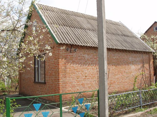 Продажа дача на Воронино Полтава