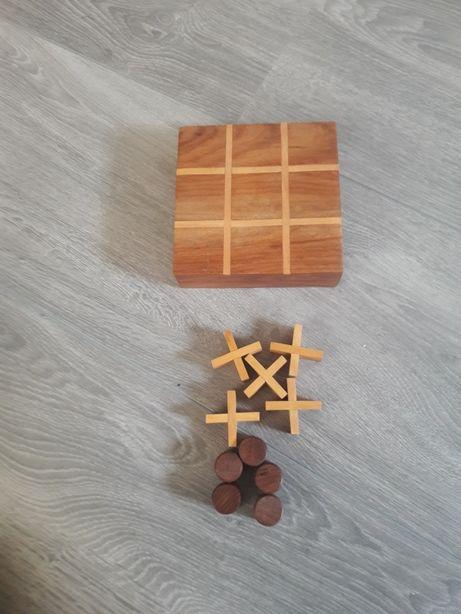 Gra kółko i krzyżyk 0&X