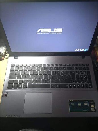 Gaming ASUS F550D
