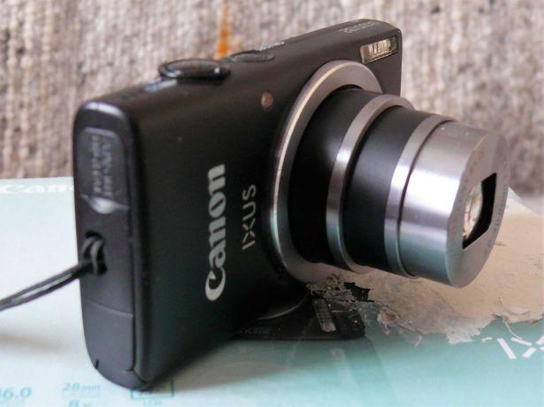 Sprzedam aparat Canon IXUS 132