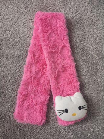 Szalik Hello Kitty