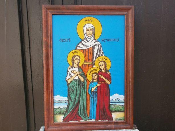 продам картину святые
