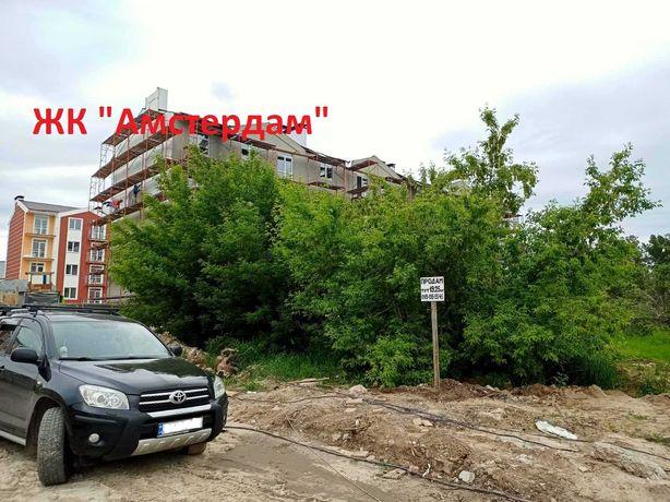 Продам ділянку 19,3 соток Білогородка Сади Друга лінія від траси