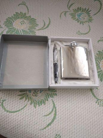 Фляга с ручкой Набор подарочный BergHOFF Cook Co