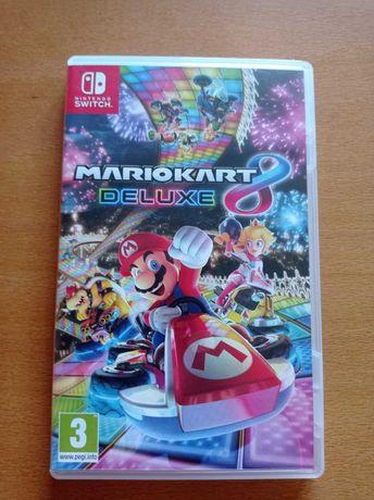 Mario Kart 8 Deluxe bdb stan