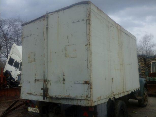 Будка,фургон,для грузового авто,под сторожку,дачный домик,термический,