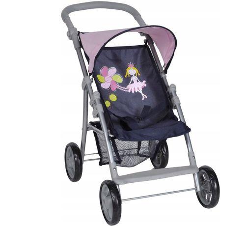 Knorr Toys wózek dla lalek LIBA 16894