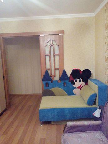 """Продам детский диванчик """"Замок"""" в отличном состоянии"""
