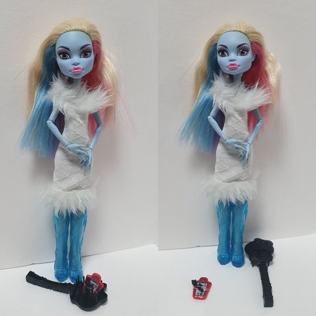 Кукла монстер хай