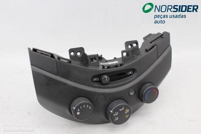 Consola de chaufagem AC Chevrolet Spark 10-13