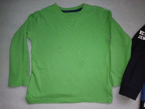 12 x bluzek,bluzki,bluzka 5.10.15,Disney,Smyk,FF r.116 cm na 5-6 lat
