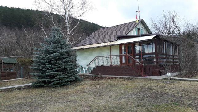 Дом в Крыму (Белогорский р-н, с.Красносёловка)