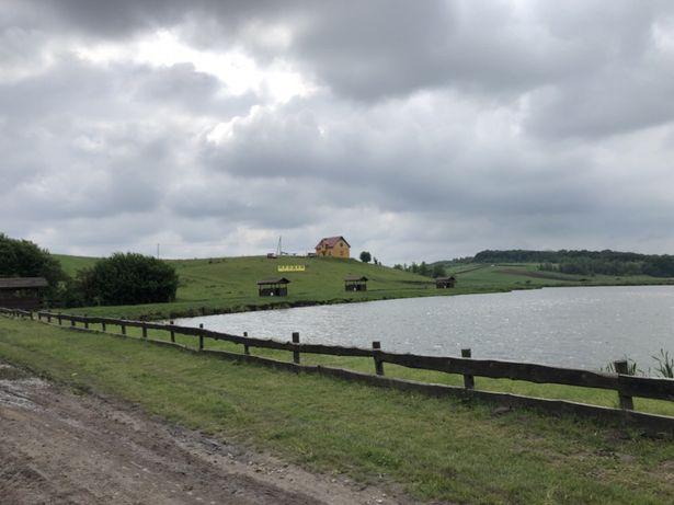 Земельна ділянка Бабин