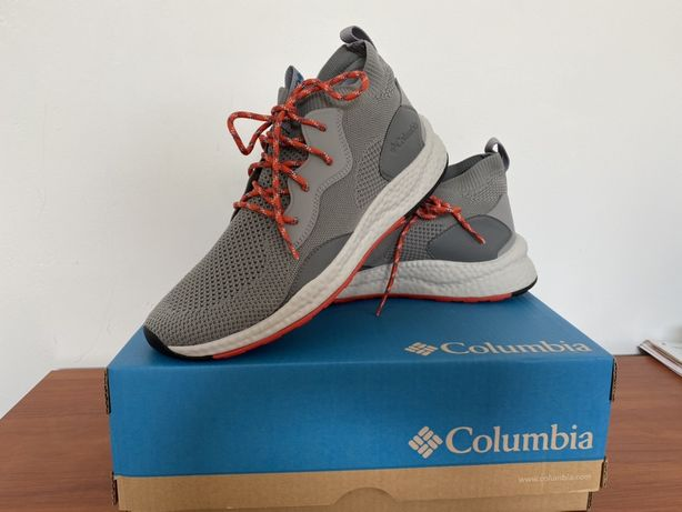 Buty Colambia SH/FT MID BREEZE ROZ 44