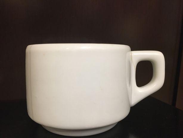 Кофейная чашка Вермахта. Вторая Мировая война, свастика.