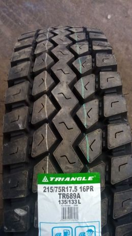 Triangle 215/75R17.5 TR689 [135/133]L