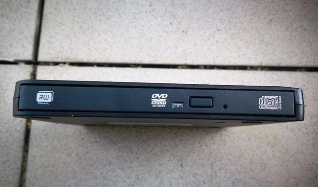 Napęd Lenovo Slim USB Portable DVD Burner