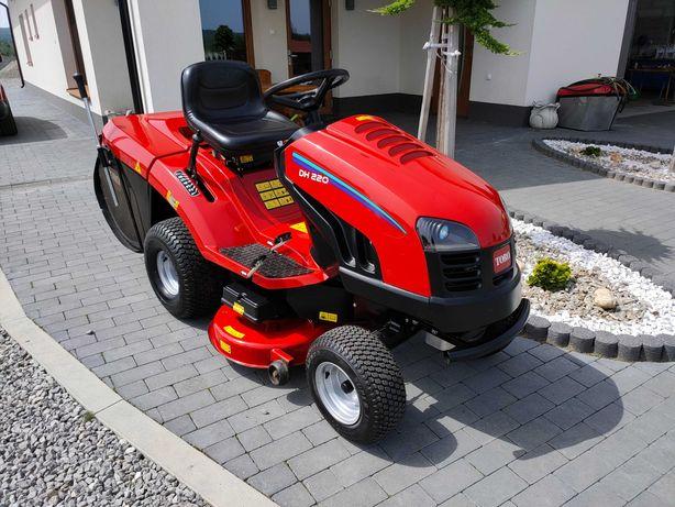 Kosiarka Traktorek Toro DH 220 z Niemiec Jak nowa profesjonalna okazja