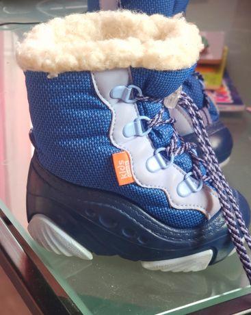Обувь зимняя, ботинки, угги, сапоги demar