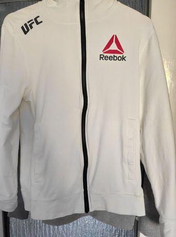 Sprzedam bluza MMA Reebok UFC Fight Night Blank Walkout S