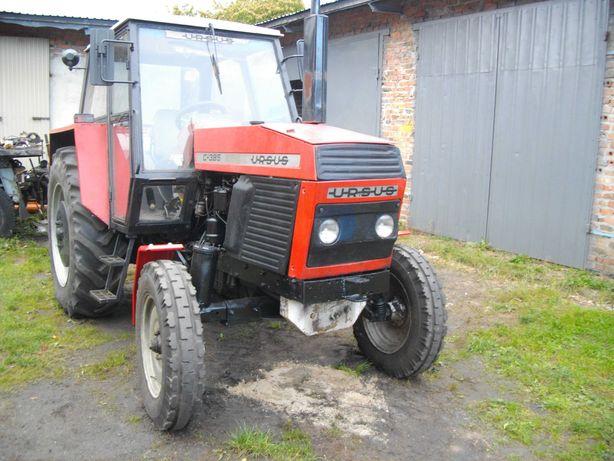 Traktor URSUS C-385