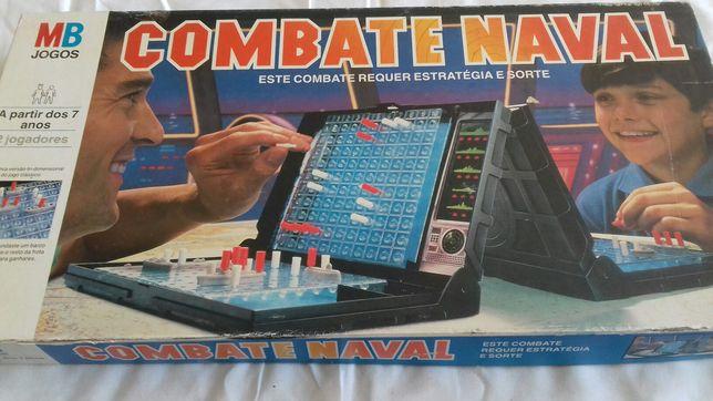 Combate naval 1992
